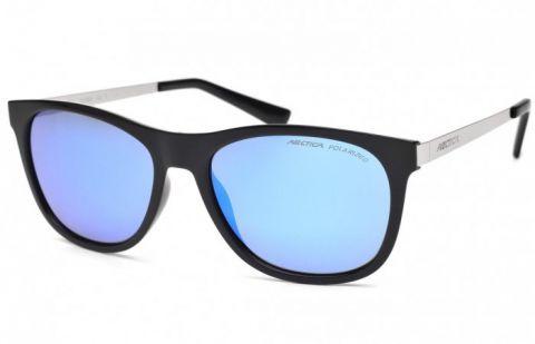 Okulary Przeciwsłoneczne BTBG Niebieskie , OKULARY